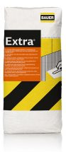 Extra - Tile Adhesives - Adhesive and grouts