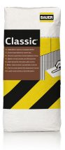 Classic - Tile Adhesives - Adhesive and grouts