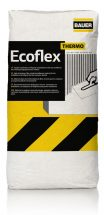 Ecoflex - External wall insulation - Products of the system