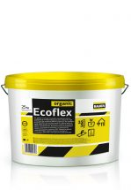 Ecoflex Organic - External wall insulation - Products of the system