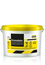 Granulato - External wall insulation - Products of the system - Acrylic Plasters - Plasters