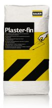 Plaster fin - Plasters - Cement Based Plasters
