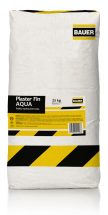 Plasterfin Aqua - Waterproofing of Walls - Plasters - Waterproofing products - Cement Based Plasters