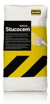 Stucocem - Repairing of Concrete - Repairing of Masonry Walls, Putties - Repairing products