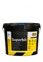 Superbit - Waterproofing products - Waterproofing of Flat Roofs