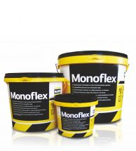 Monoflex - Waterproofing products - Waterproofing of Flat Roofs