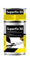 Superfix 30 - Repairing of Concrete - Waterproofing products - Repairing of Masonry Walls, Putties - Repairing products - Waterproofing for Joints - Joint Sealants