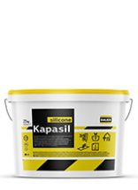 Kapasil - Products of the system - Acrylic Plasters - External wall insulation - Plasters