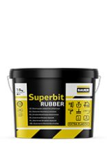 Superbit Rubber - Waterproofing of Flat Roofs - Waterproofing products